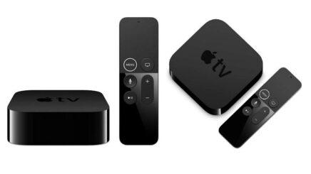 Apple TV 4K 32GB vs 64GB