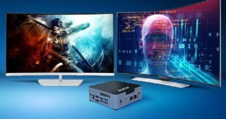 Mini PC AWOW mini desktop computer review 2020