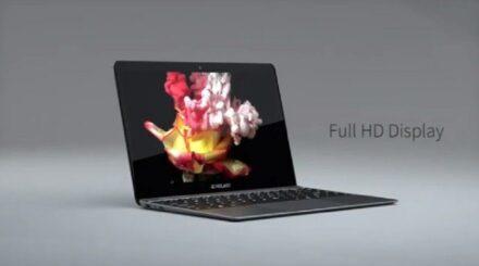 Teclast F7S 14 inch laptop Intel Apollo Lake N3350 8GB RAM 128GB review