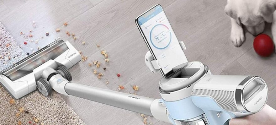 Tineco Pure One S12 plus review 2020