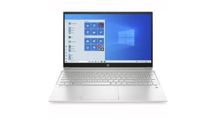 HP 15 laptop 11th Gen Intel Core i5-1135G7 processor 8 GB RAM review