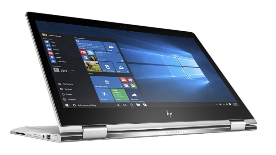 HP EliteBook 1030 x360 G2 2-in-1 13.3 review – Can you do RAM upgrade
