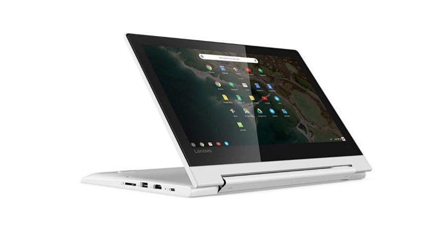 Lenovo Chromebook C330 2-in-1 convertible laptop 11.6-inch HD review