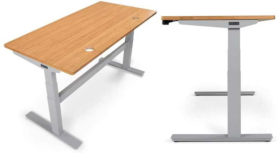 Jarvis vs Uplift standing desk difference